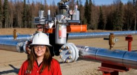 Oil Industry Careers Section Photo Button