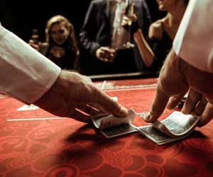 There are a Wide Variety of Casino Jobs Available