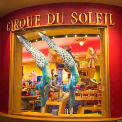 Cirque Du Soleil is a Traveling Acrobatics Show with Incredible Performers
