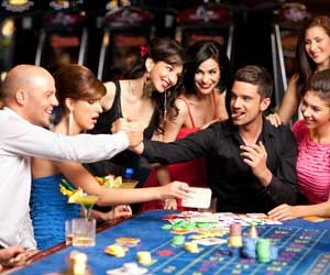 There are a Wide Variety of Types of Casino Players